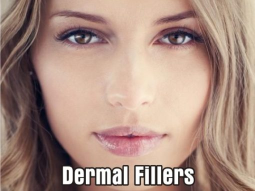 Injectable Dermal Fillers