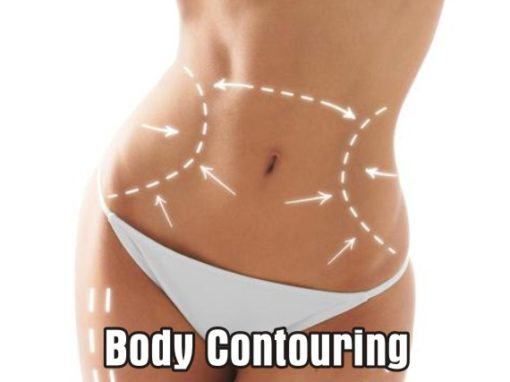 'Body FX' Non-Surgical Body Fat Reduction